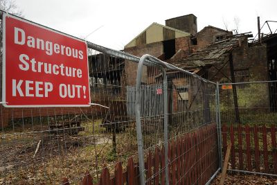 End of the line for Birkhill Clay Mine - Linlithgow Journal and Gazette