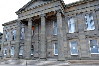 Stalker predicted death for medium - Motherwell Times