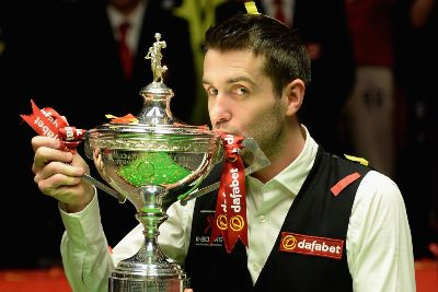 Snooker: Selby stuns O'Sullivan to win world title - The Scotsman