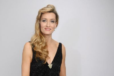 interview: natascha mcelhone on becoming a writer - the scotsman
