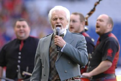 Flower of Scotland 'won't be made national anthem' - The