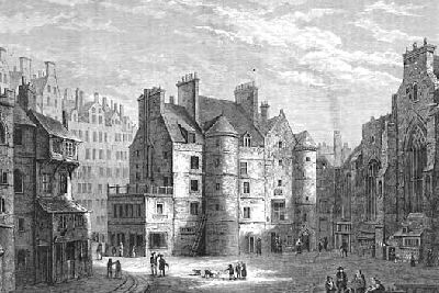 Delving under Scotland's oldest streets - The Scotsman