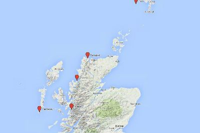 Where Can You Find Scotland S Remote Villages The Scotsman