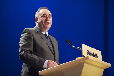 Brexit vote a 'golden opportunity' for Scottish independence