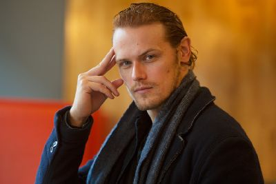 Outlander star Sam Heughan rakes in fortune after show's