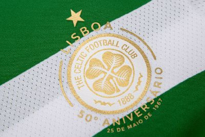 hot sale online ade5f 477fa Revealed: Leaked images show players modelling new Celtic ...