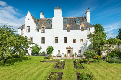 In pictures: 8 stunning historical homes for sale in