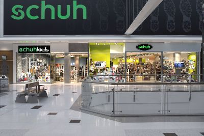 new style 1b306 20bbe New marketing boss for footwear retailer Schuh - The Scotsman