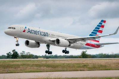 American Airlines axes Scottish routes to relaunch Edinburgh