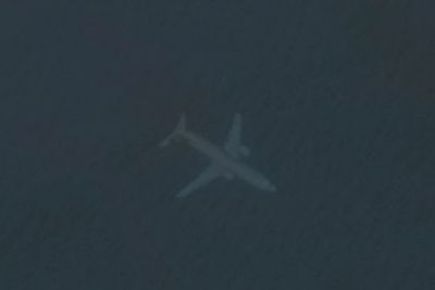 Mystery Surrounds Underwater Plane Spotted Off The Scottish