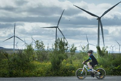 Scottish wind farm paid £96m to switch off - The Scotsman
