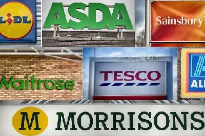Christmas supermarket opening hours 2018: Tesco, Asda