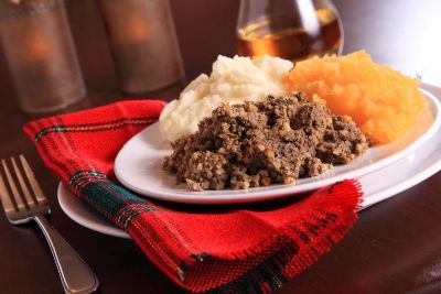 Burns Night Address To A Haggis By Robert Burns In Full