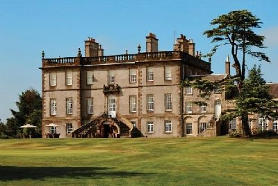 Win a two night stay at the Dalmahoy Hotel & Country Club