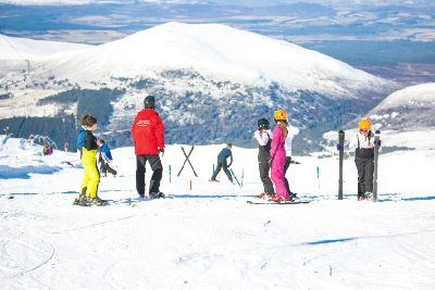Should the troubled CairnGorm Mountain ski area be allowed