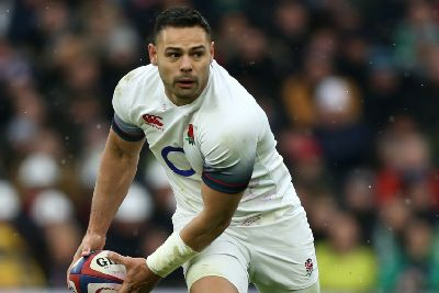 England v Scotland: Ben Te'o and Billy Vunipola 'sorry' for