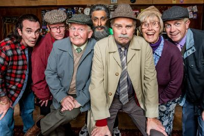 Still Game final episode review: Jack and Victor go gentle