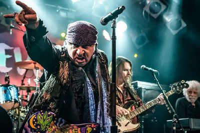 Music review: Little Steven & the Disciples of Soul, Academy