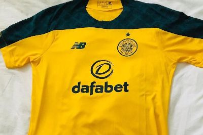new style 26df3 8ec9d Celtic new away kit: Are Hoops set to return to yellow for ...
