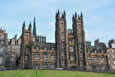 Top Scottish universities named in World University Rankings