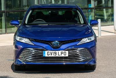Review: Toyota Camry Excel - The Scotsman