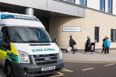 Scottish worker was crushed to death with pipes in horror