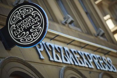 Fears Over Financial Future Of Pizza Express The Scotsman