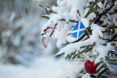 A White Christmas.Will Scotland Get A White Christmas This Year Latest