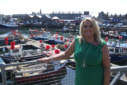 Councillor Dianne Beagrie has warmly welcomed the fresh investment in the industry