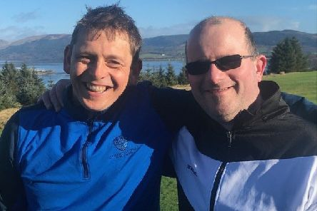 Four Port Bannatyne pairs advance to Rothesay Motor Services semi-finals
