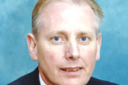 Former councillor Francis Griffin died 12 years ago after waiting a decade for a heart transplant