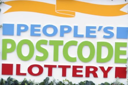 Carrickstone residents win in the People's Postcode Lottery