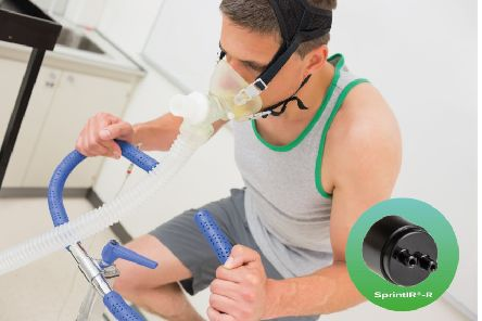 The technology in Cumbernauld-based Gas Sensing Solutions' SprintIRAE-Rsensor will allow healthcare professionals to spot any problem when patients are using respiratory machines