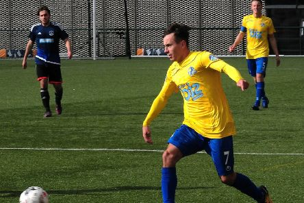 Stephen O'Neill's late goal for Cumbernauld Colts defeated Kelty Hearts