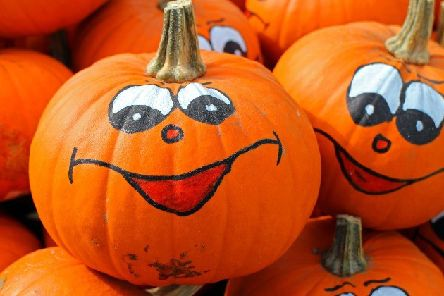 You're invited to top Hallowe'en disco in Cumbernauld