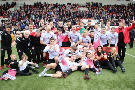 Pick your Clyde Team of the Decade (pic: Craig Black Photography)