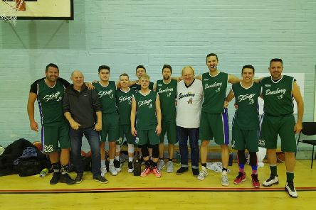 Edinburgh University  39     Banchory Stags  65 in Chairman's Cup quarter-final