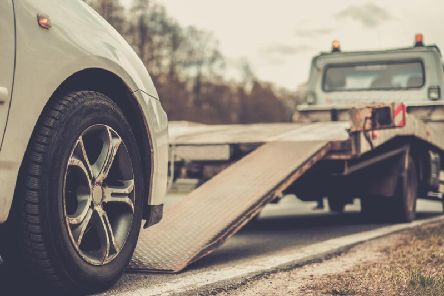 Uninsured drivers in Scotland could have their car seized