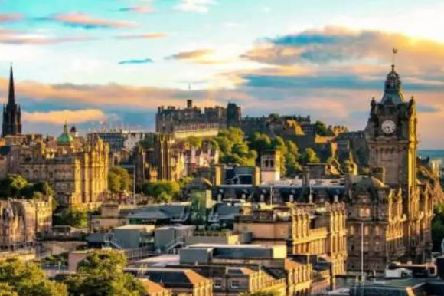 This is what I learnt during a visit to Edinburgh