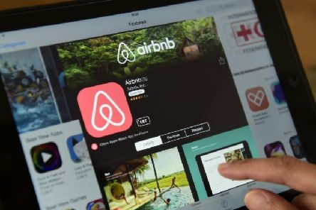 Short-term rentals, including Airbnb accommodation, are the focus of heavy debate in Edinburgh