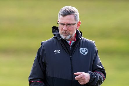 Craig Levein has thrown his support behind Steve Clarke. Picture: SNS Group