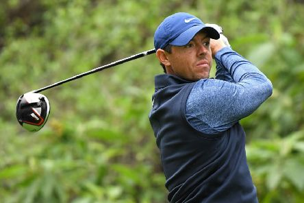 Rory McIlroy will miss this year's Irish Open as he prepares for The Open at Portrush. Picture: Harry How/Getty