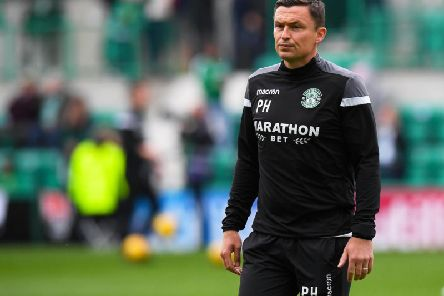Paul Heckingbottom is raring to go for next season. Picture: SNS