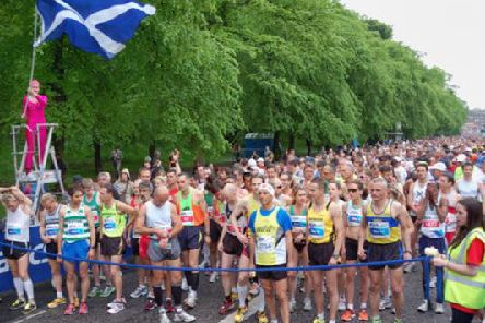 The Edinburgh Marathon 2019 will take place on Sunday 26 May, with thousands of runners taking to the streets of the city to compete in the popular race.