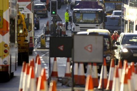 The car should not be king. City streets should be for pedestrians and cyclists too, says Kenny MacAskill