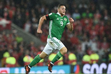 Hearts have signed a pacy, skillful frontman in Conor Washington.