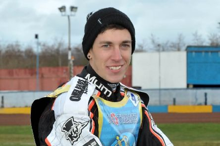 Sam Masters says it feels 'fantastic' to be back racing with Monarchs again. Pic: Ron MacNeill