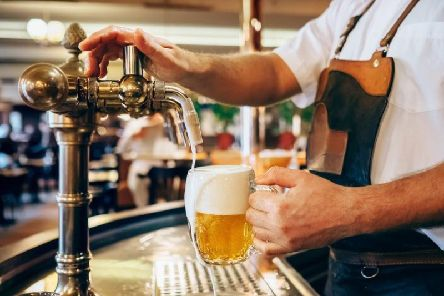Edinburgh has the most expensive pints in Scotland - and this is how much they cost