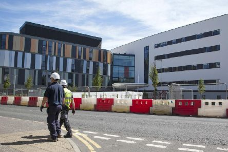 Consortium IHCL beat two other bidders to be chosen to build the new Sick Kids hospital.