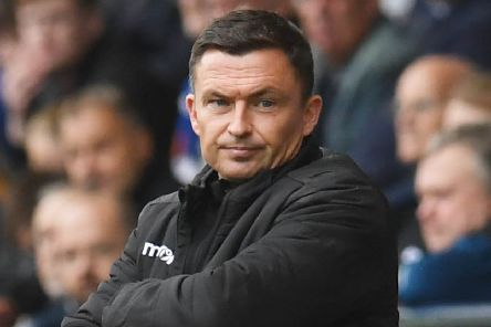 Paul Heckingbottom is to to settle on his preferred starting XI